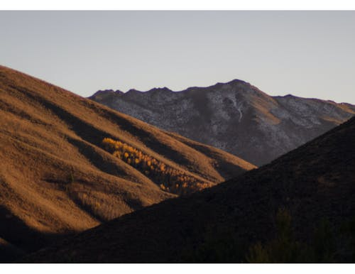 Free stock photo of scenic, scenic view