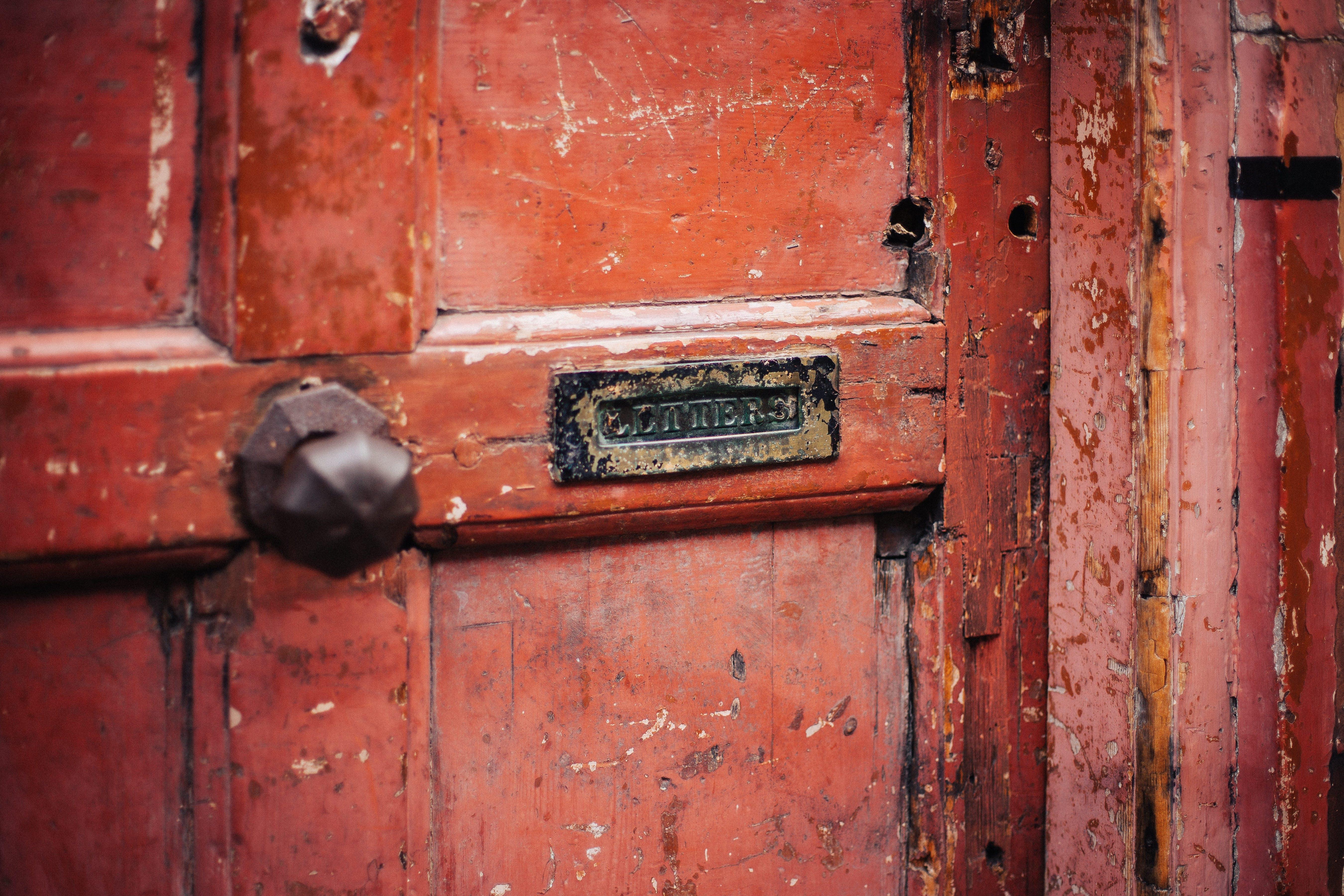 abandoned, antique, architecture