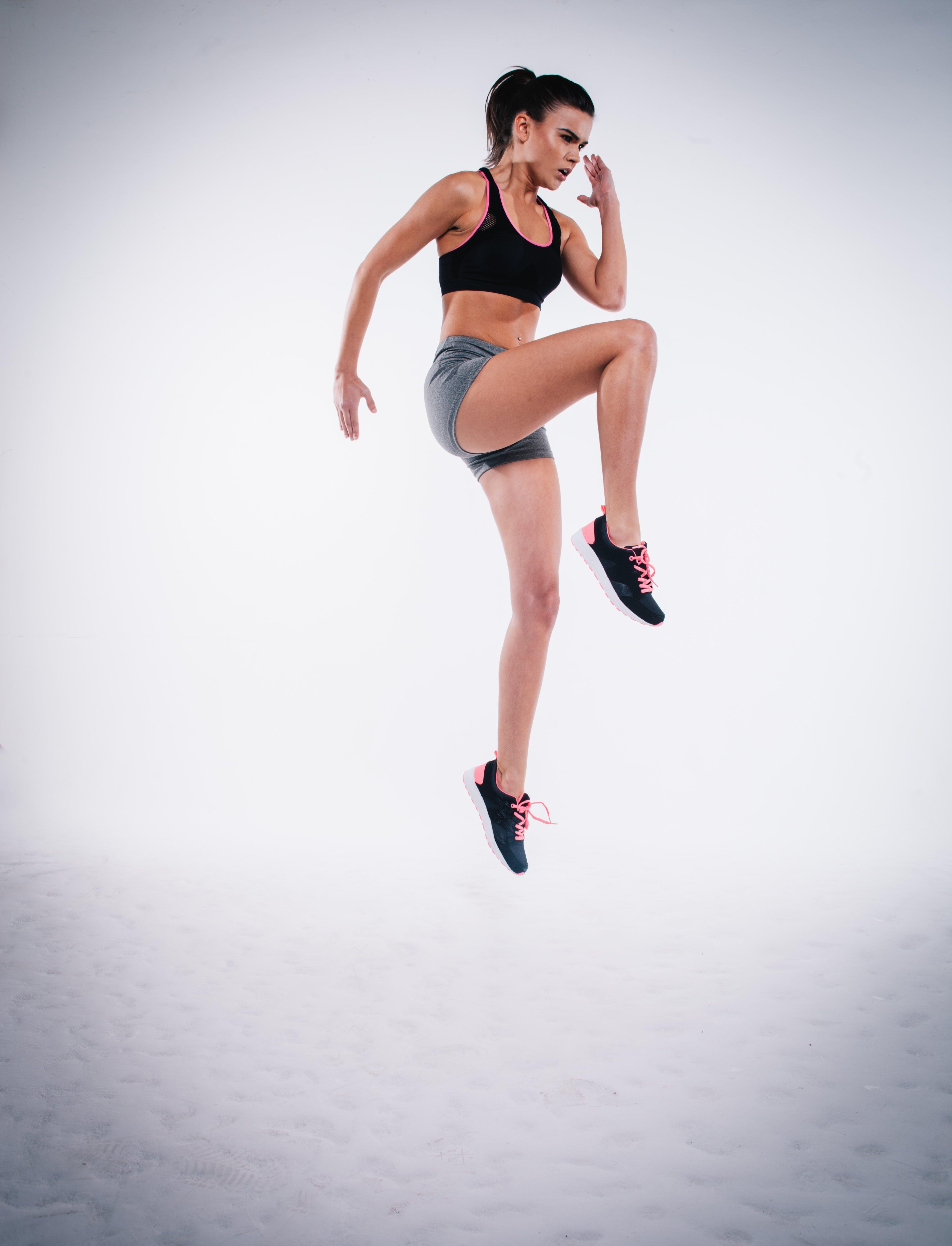 Foto stok gratis belum tua, bentuk tubuh, fitness, hobi berolahraga