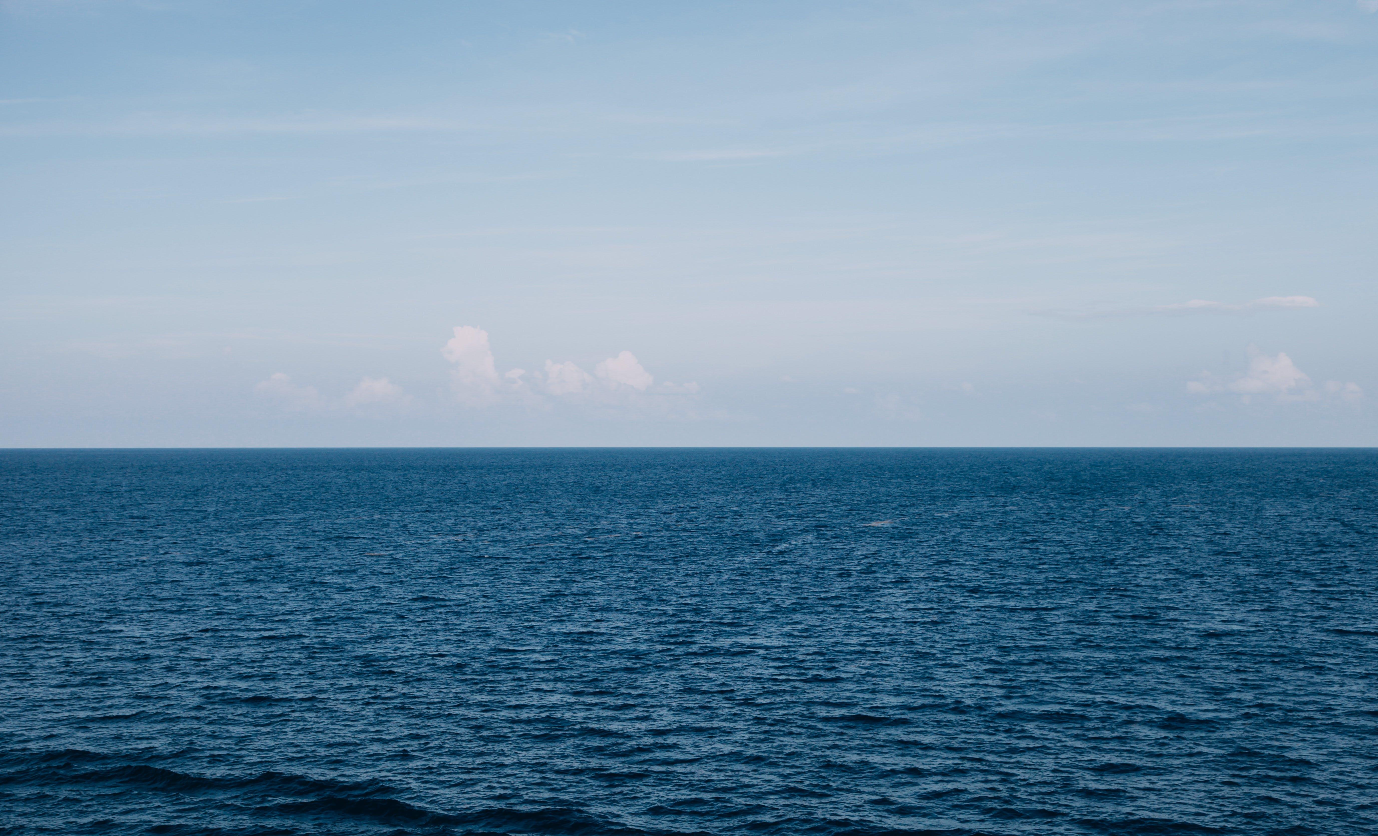 Δωρεάν στοκ φωτογραφιών με γαλάζια νερά, γραφικός, ειδυλλιακός, θάλασσα