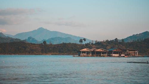 Foto stok gratis Dingin, gunung, kanchanaburi, sangkhla buri