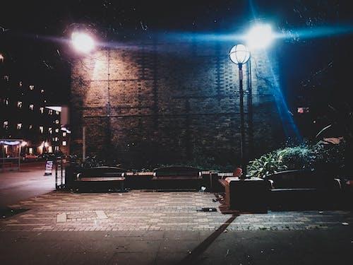 Immagine gratuita di città, londra, londra est, luci