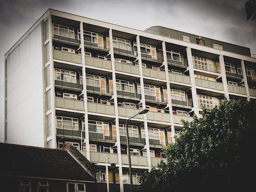 Immagine gratuita di bethnal green, città, edificio, londra