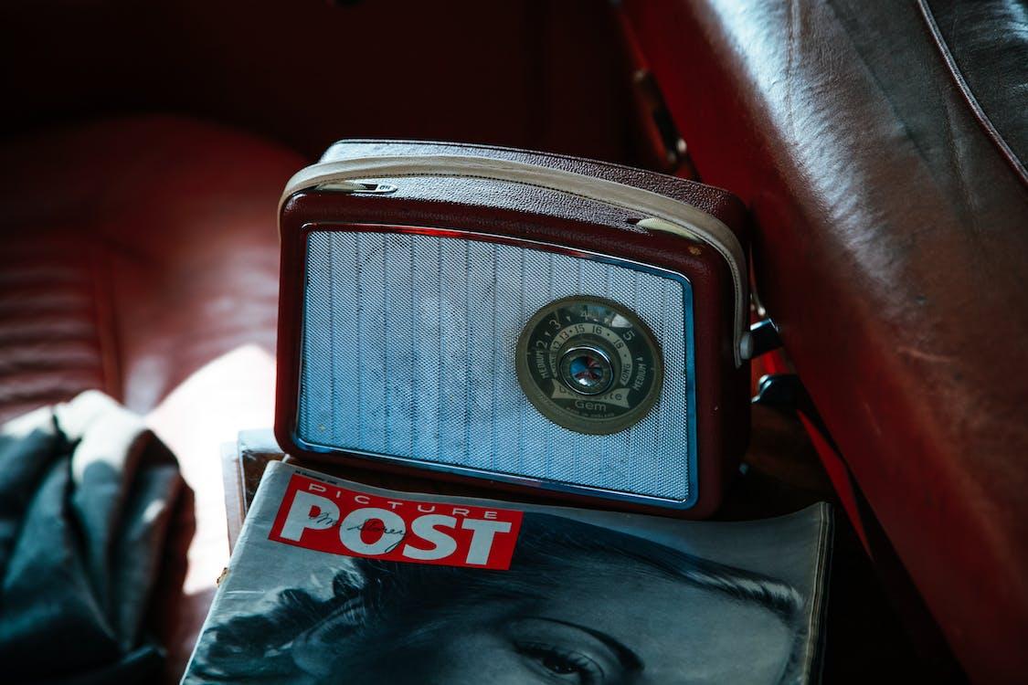 Kostnadsfri bild av analog, bil, bilinteriör