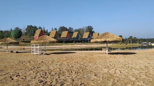Fotos de stock gratuitas de playa de arena