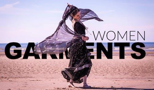 女人, 很酷的桌面, 时尚摄影, 時尚 的 免费素材照片