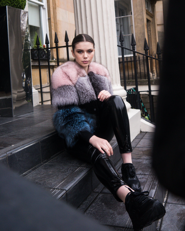 Free stock photo of beautiful woman, downstairs, fashion model, fashion photography