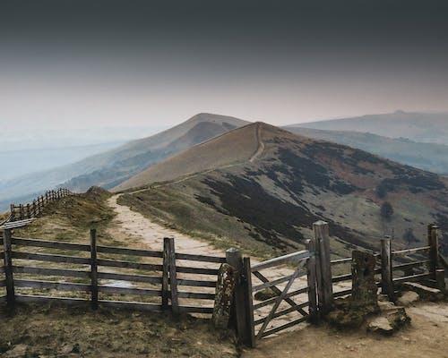 Kostenloses Stock Foto zu landschaft