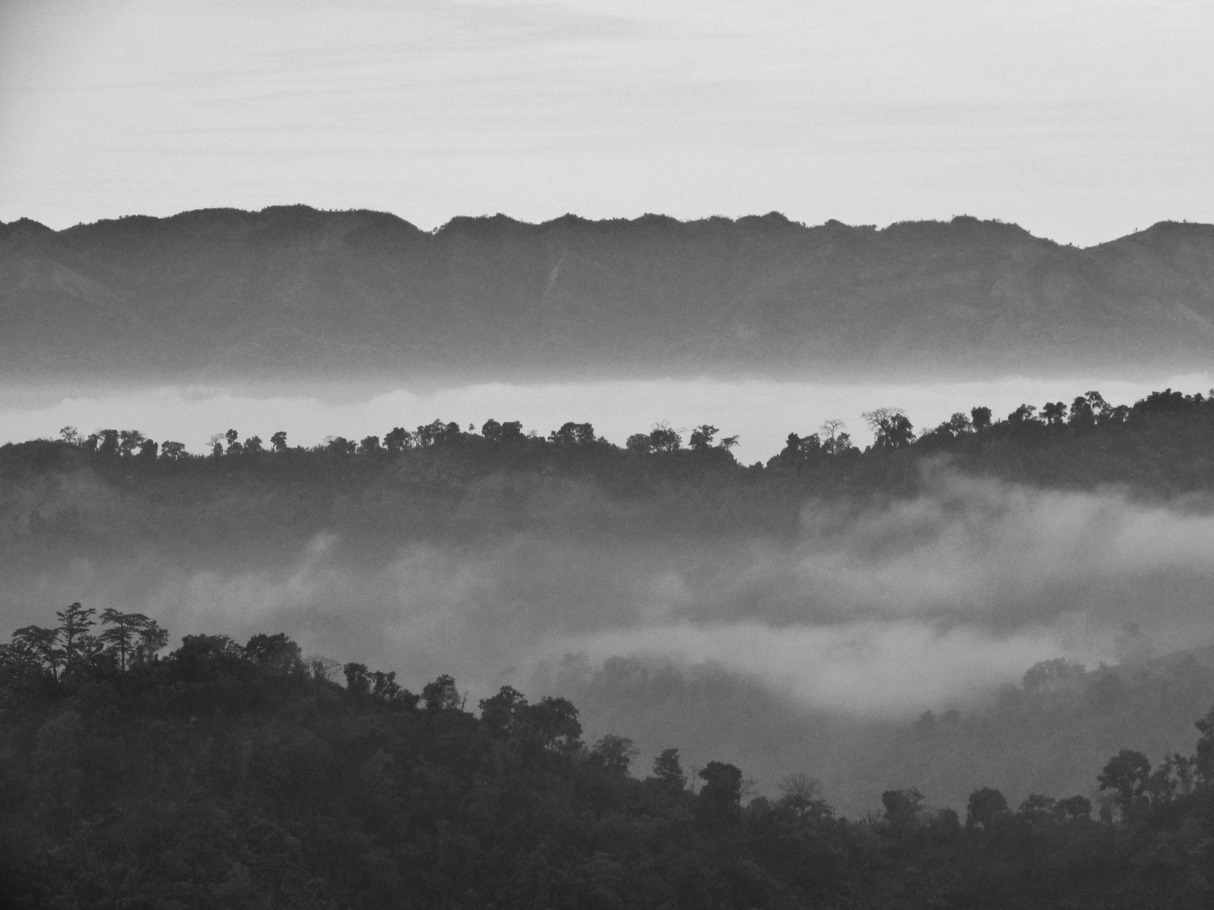 Free stock photo of Bandarban, bangladesh, hills, mountain