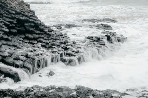 天性, 岩石, 景觀, 流動 的 免费素材照片
