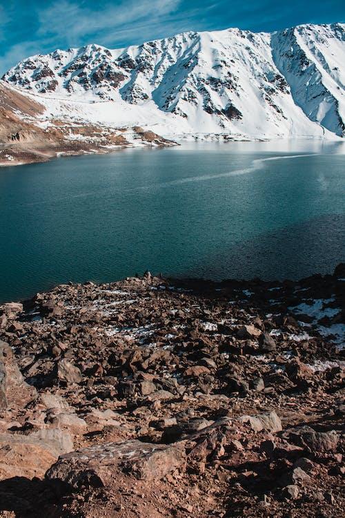 Základová fotografie zdarma na téma denní, denní světlo, hory, kameny
