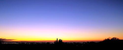 Δωρεάν στοκ φωτογραφιών με notte, tramonto, καληνυχτα, Νύχτα