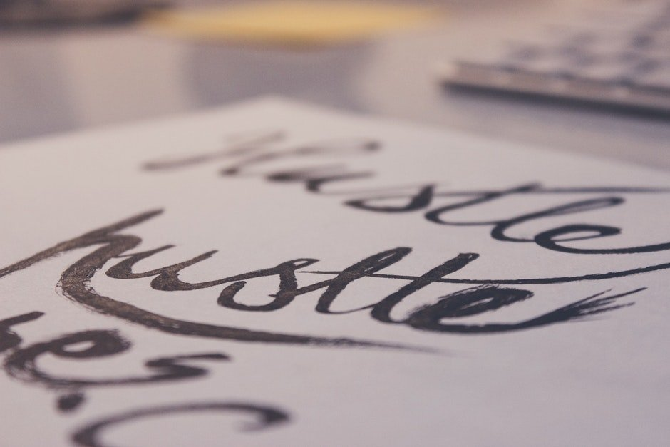 calligraphy, hand lettering, handwriting