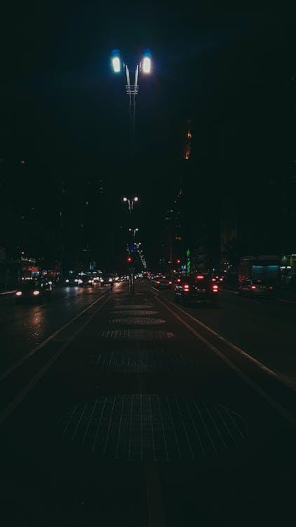avenida paulista, brasilien, paulista allee