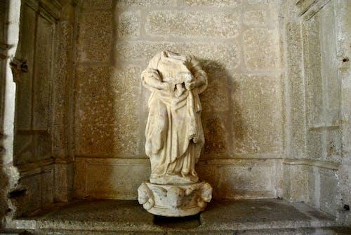 Kostnadsfri bild av staty
