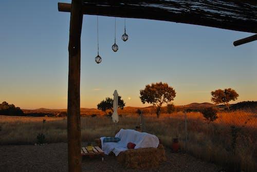 Kostnadsfri bild av Semester, solnedgång
