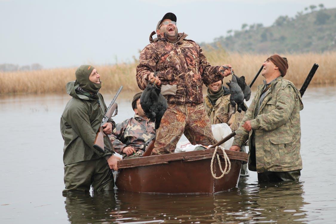 Free stock photo of ã rdek avcä sä duck hunter