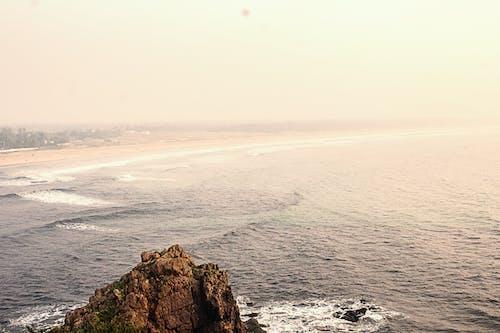 Ilmainen kuvapankkikuva tunnisteilla #ulkoiluhaaste, 4k taustakuva, aallot, aalto