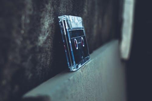 Kostenloses Stock Foto zu band, bänder, kassette, kassetten