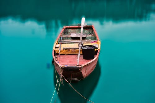 Free stock photo of asia, boat, clear