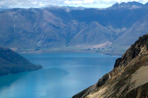 Безкоштовне стокове фото на тему «гори, Квінстаун, Нова Зеландія, південні альпи»