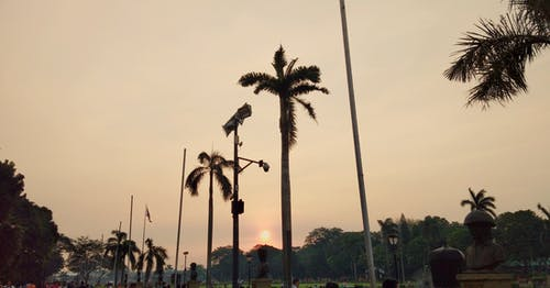 Free stock photo of Luneta, luneta park, Rizal Park, sunset