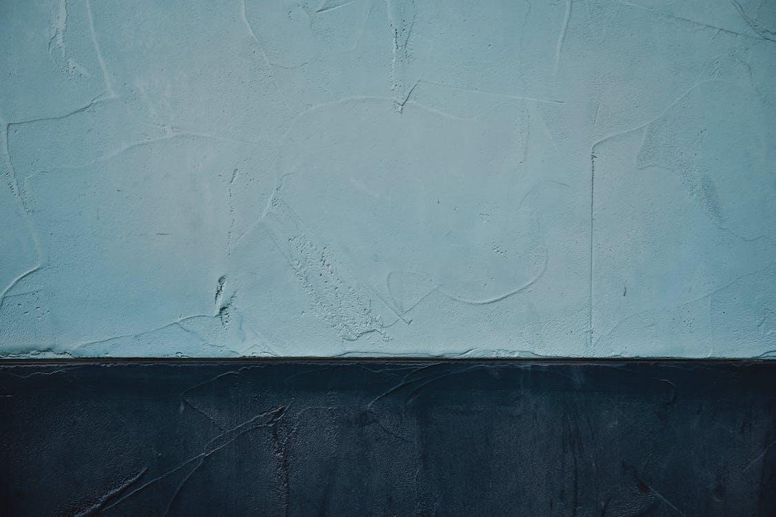 bề mặt, bê tông, chỗ trống