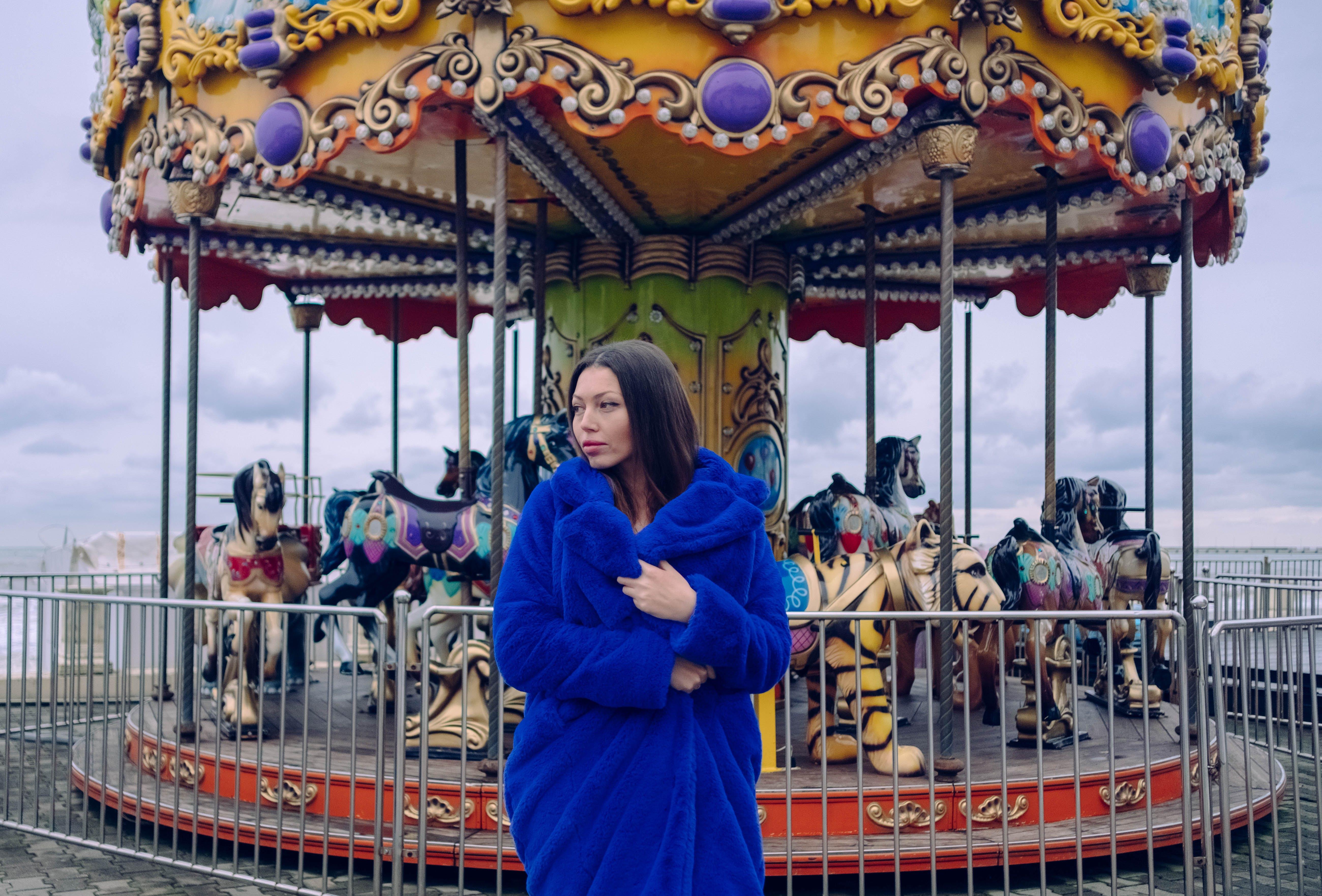 Foto stok gratis bagus, fashion, karnaval, kaum wanita