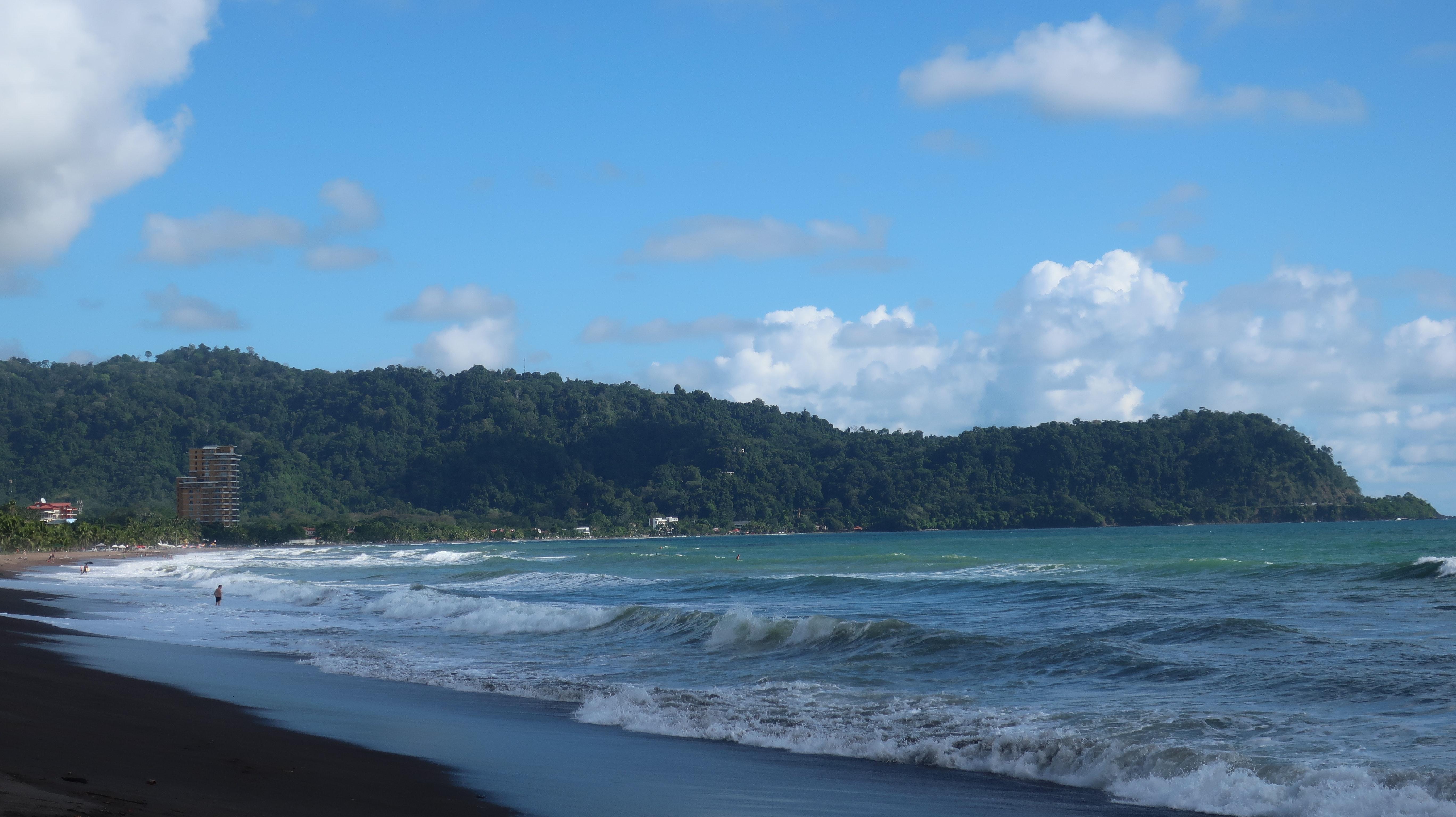 Free Stock Photo Of Beach Costa Rica Jaco