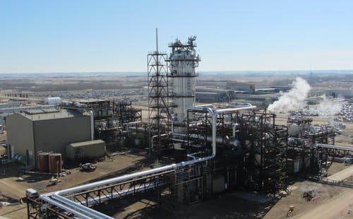 Free stock photo of carbon capture alberta, carbon capture and storage, carbon capture technology