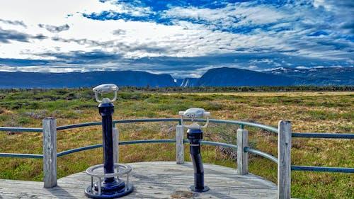 Základová fotografie zdarma na téma fjord, gurge, ledovec, západní
