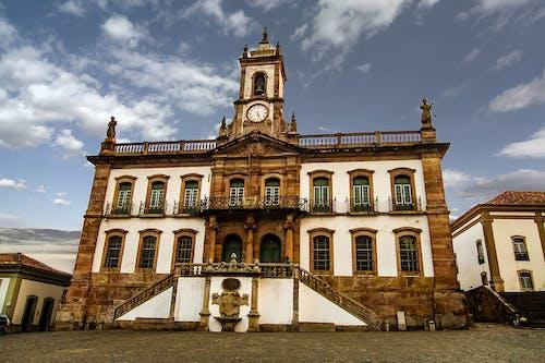 bazilika, seyahat, Sokak sanatı içeren Ücretsiz stok fotoğraf
