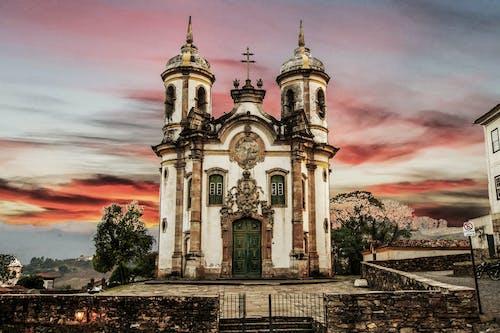 seyahat, Tarihi bina, turistik yer içeren Ücretsiz stok fotoğraf