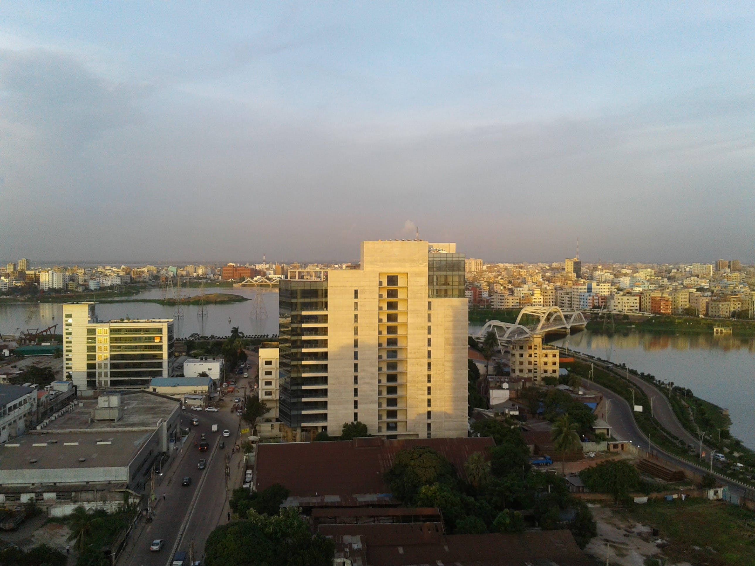 Free stock photo of Dhaka
