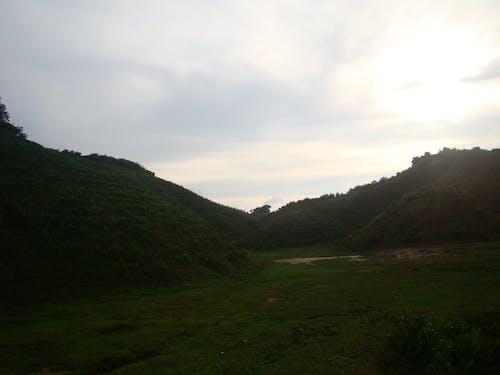 Free stock photo of mountain