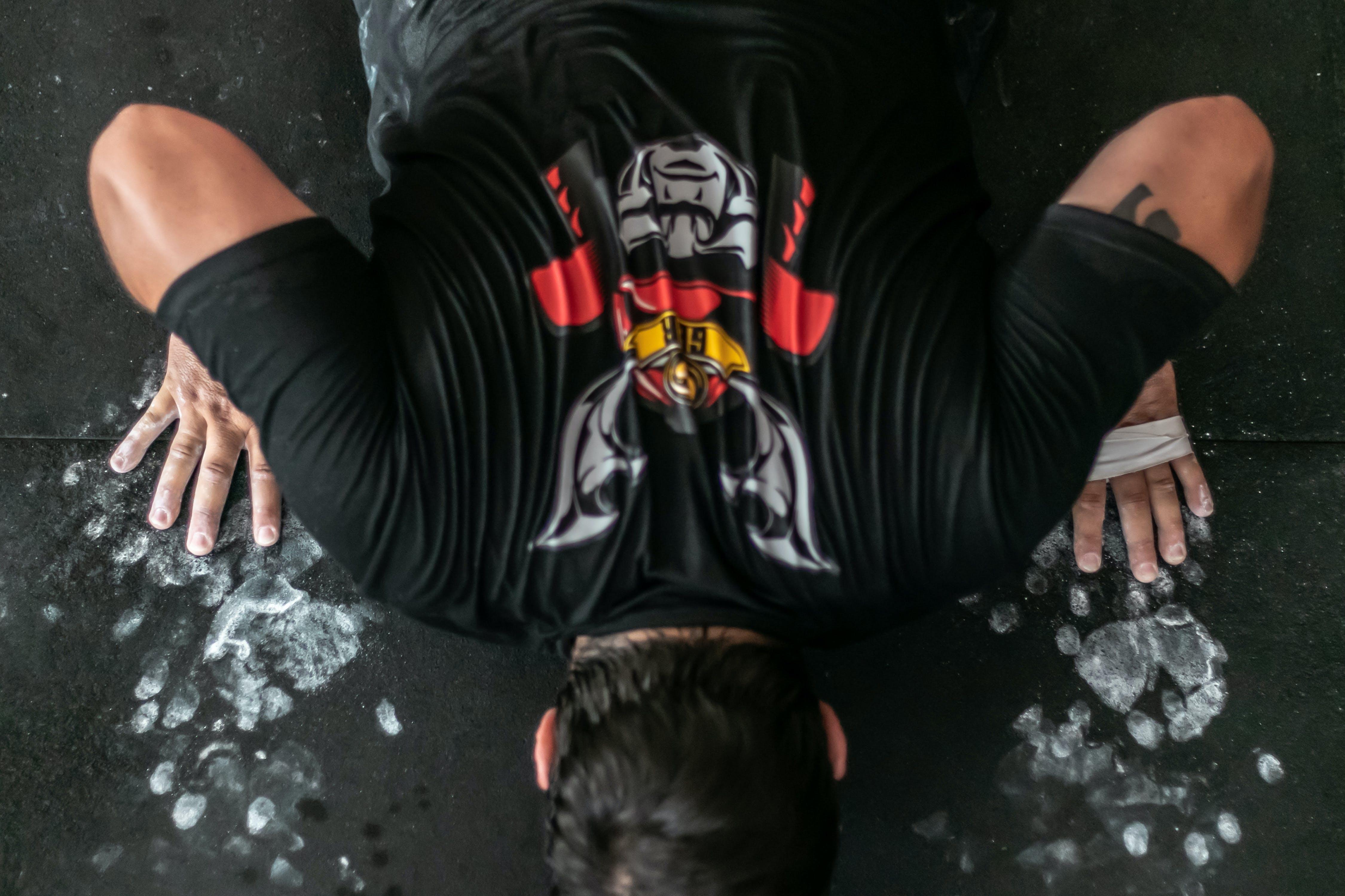 crossfit, crossfit training, exercise