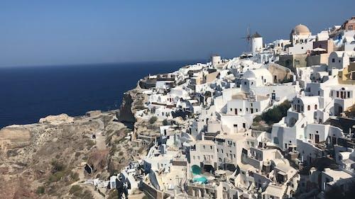 Free stock photo of Azul, blue, grecia