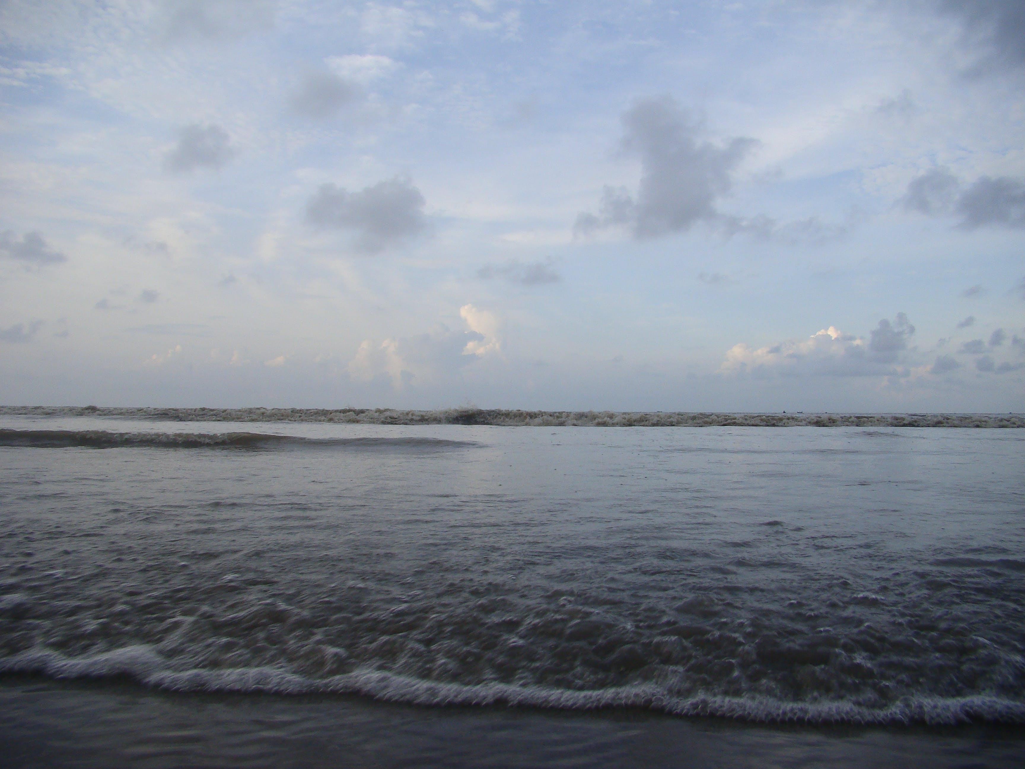 Free stock photo of ocean, water