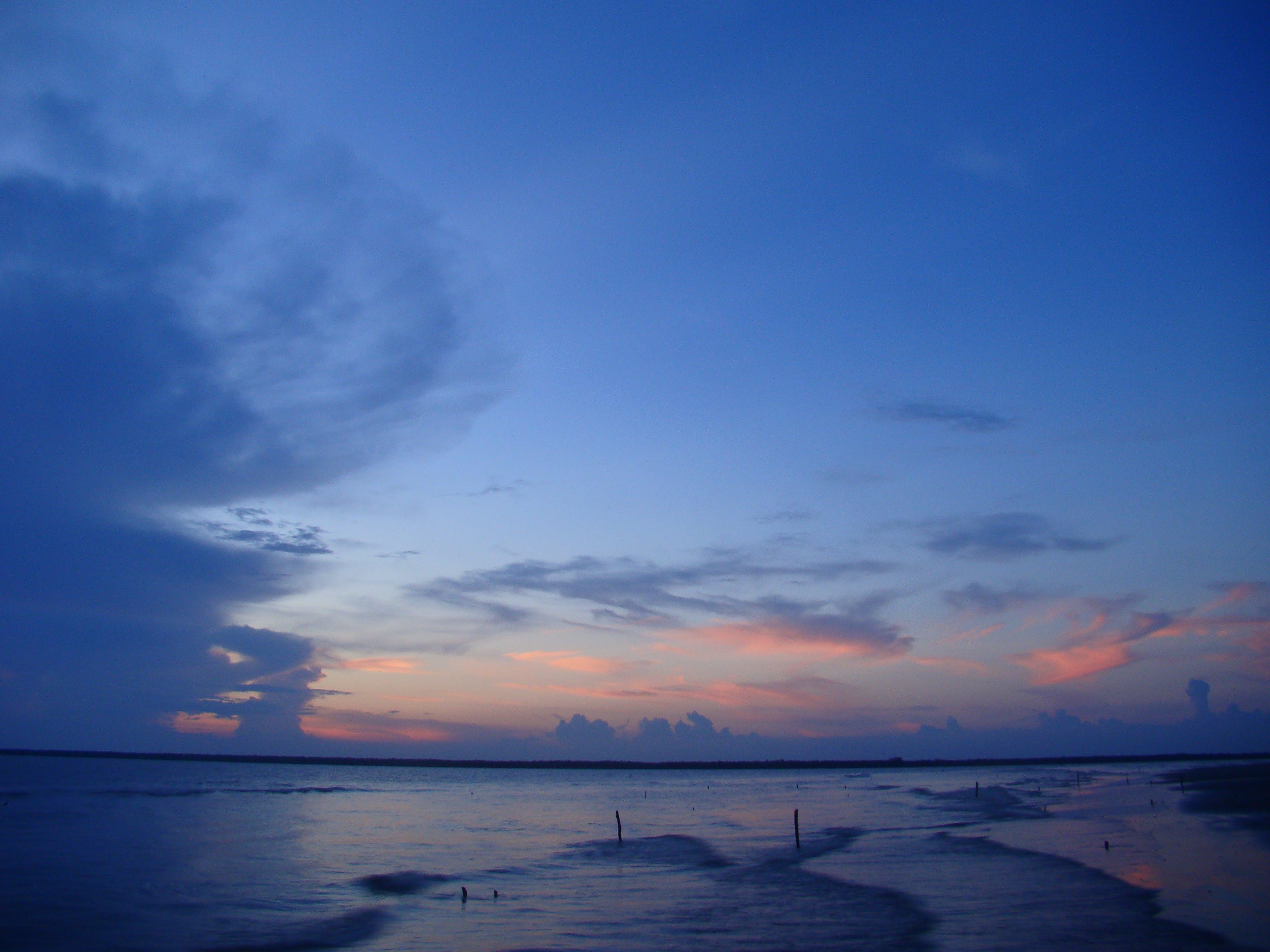 Ảnh lưu trữ miễn phí về bầu trời, không gian rộng, đám mây