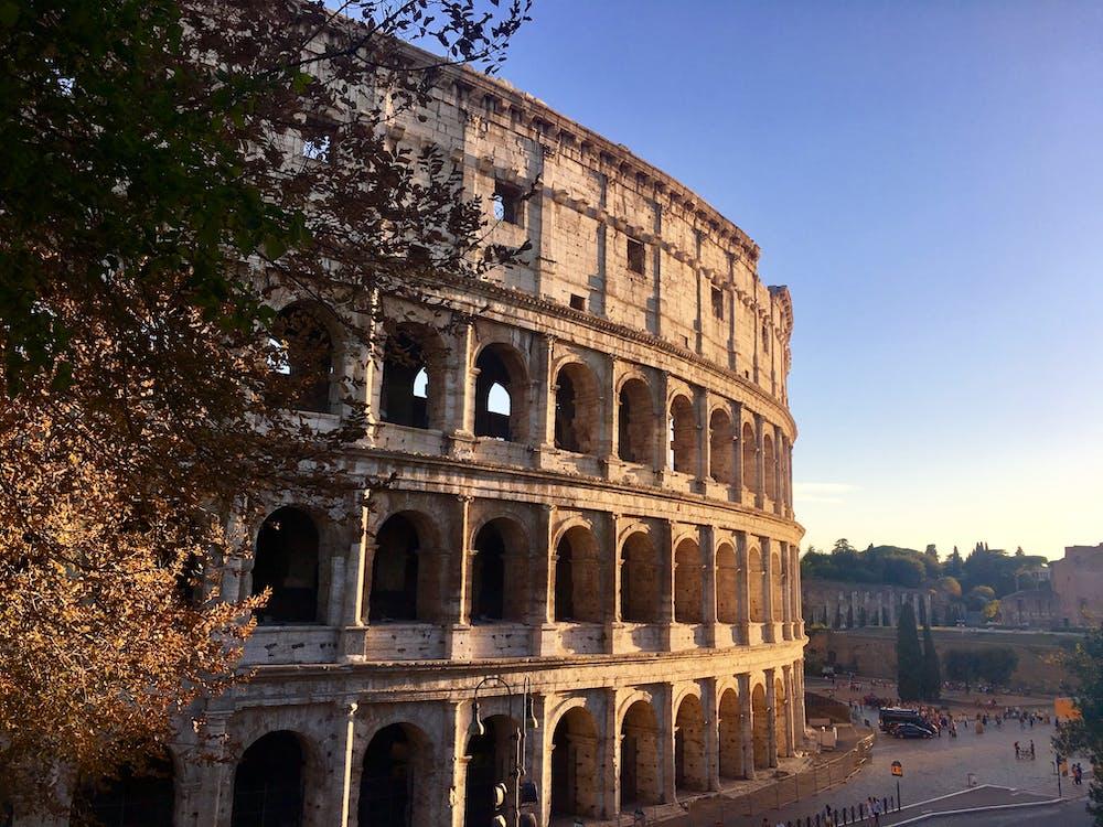 italien, rom
