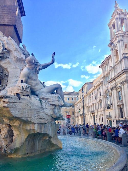 Kostenloses Stock Foto zu italien, rom