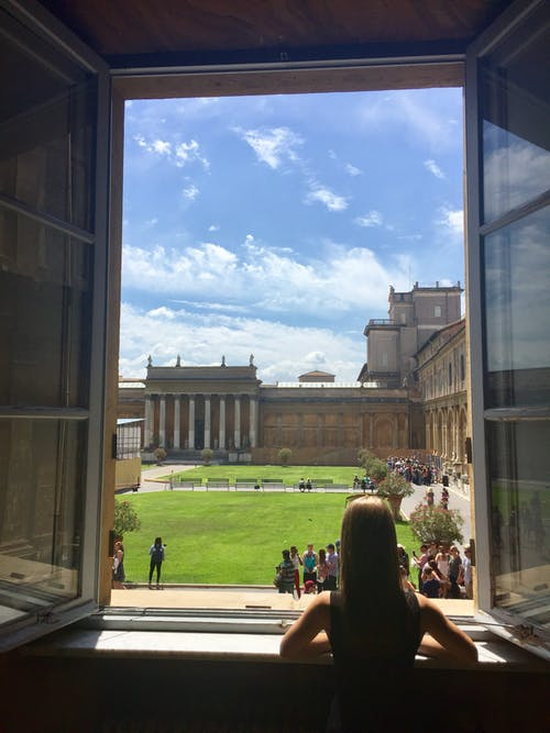 Kostenloses Stock Foto zu italien, rom, vatikan