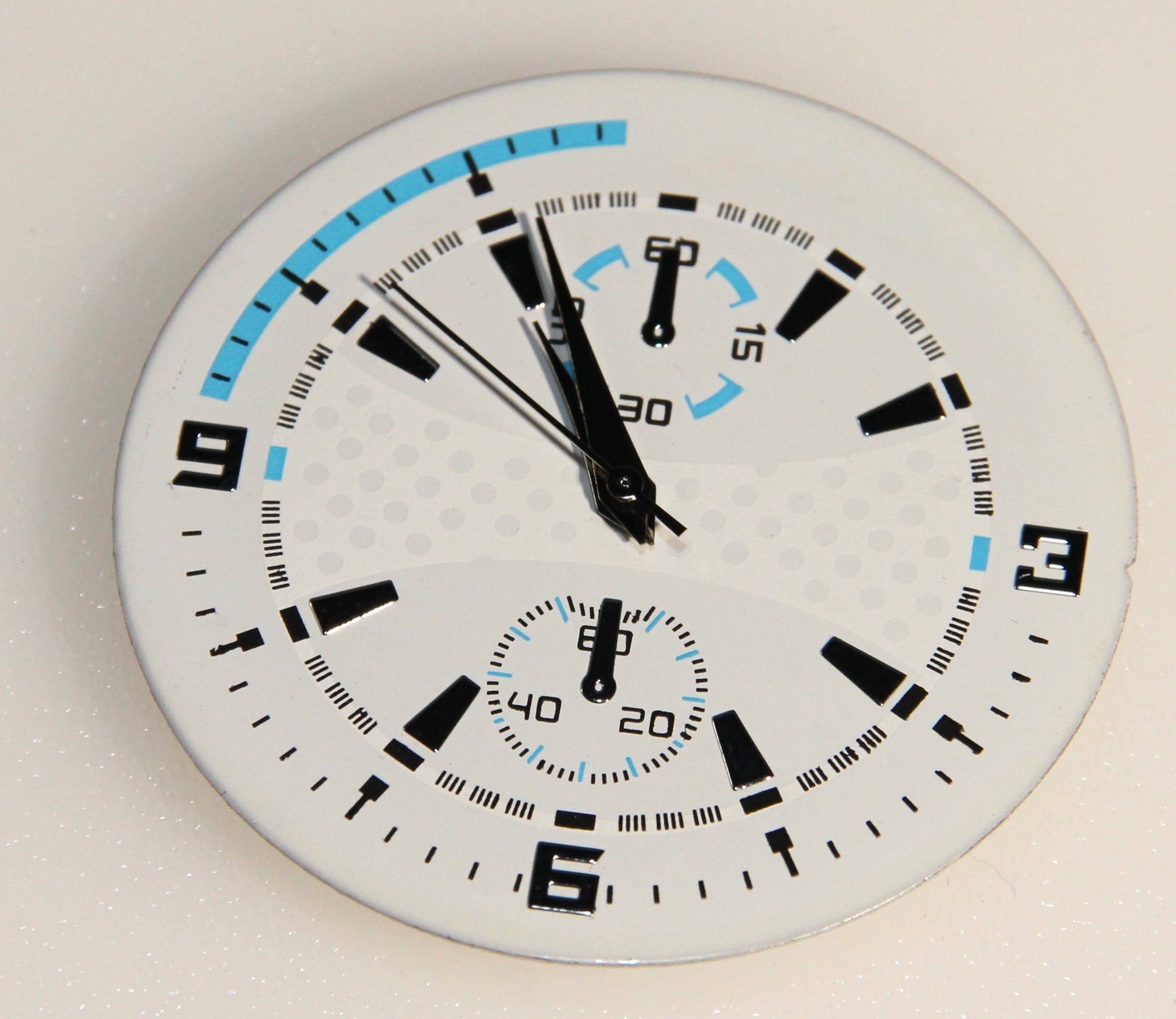 Free stock photo of clock face, watch
