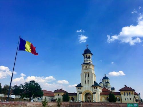 Kostenloses Stock Foto zu alba iulia, rumänien, siebenbürgen