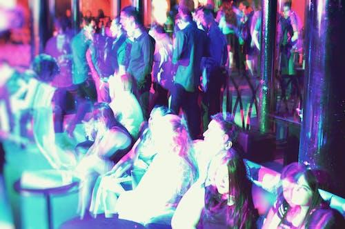 Free stock photo of antro, blurred, boy, culiacan
