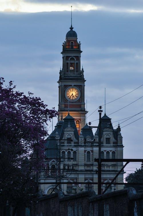 Kostnadsfri bild av brasiliansk, Brasilien, klocktorn, kyrka