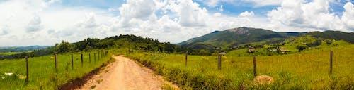 Kostnadsfri bild av berg, sätt