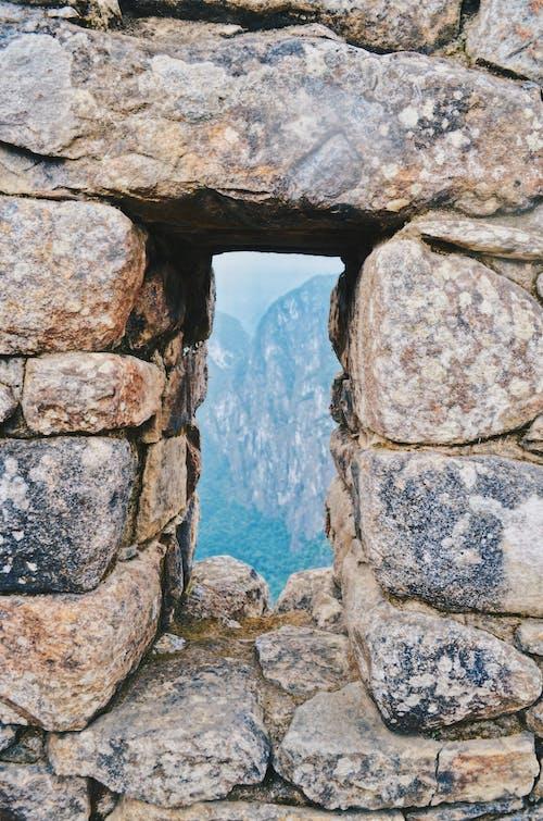 Foto d'estoc gratuïta de antic, arqueologia, arquitectura, bloc