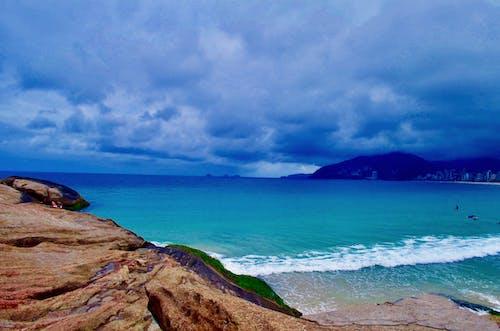 Foto d'estoc gratuïta de , aigua, aigua blava, amèrica llatina