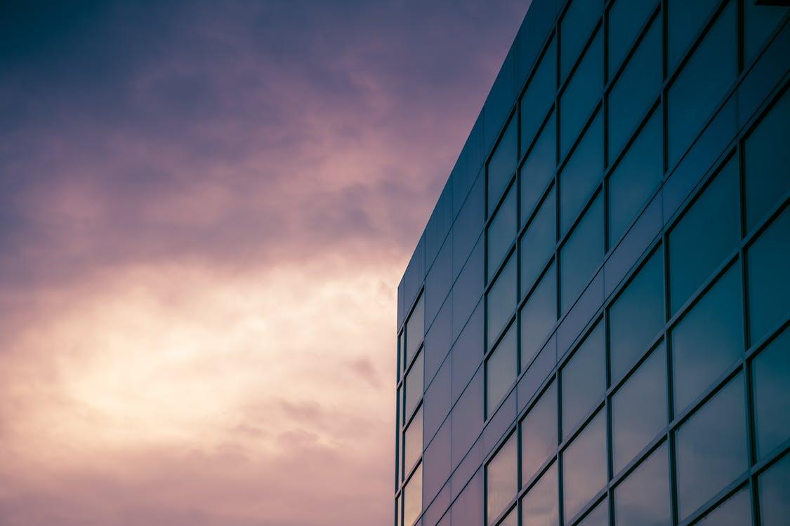 архитектура, Архитектурное проектирование, высокий